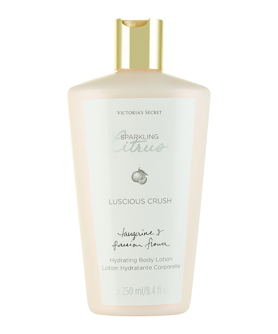 VICTORIA´S SECRET LUSCIOUS CRUSH BODY LOTION 250 ML