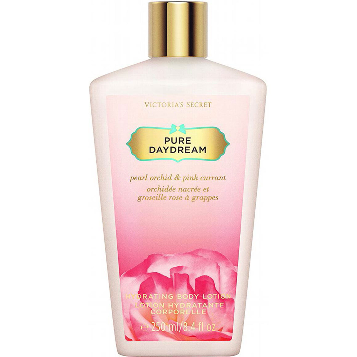 VICTORIA´S SECRET PURE DAYDREAM BODY LOTION 250 ML