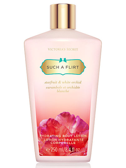 VICTORIA´S SECRET SUCH A FLIRT BODY LOTION 250 ML