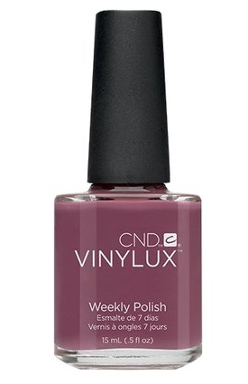 CND VINYLUX 129 MARRIED TO MAUVE