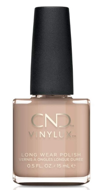 CND VINYLUX 136 POWDER MY NOSE
