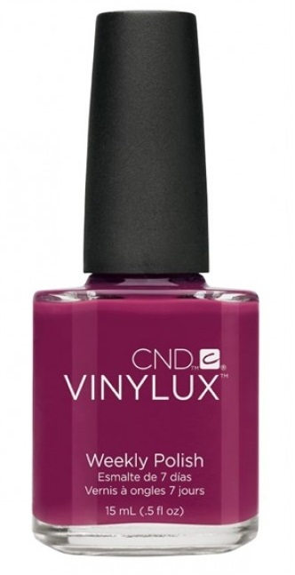 CND VINYLUX 153 TINTED LOVE