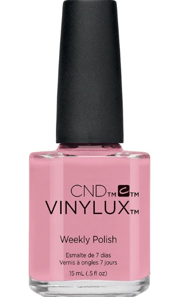 CND VINYLUX 182 BLUSH TEDDY