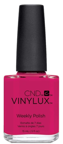 CND VINYLUX 237 PINK LEGGINGS