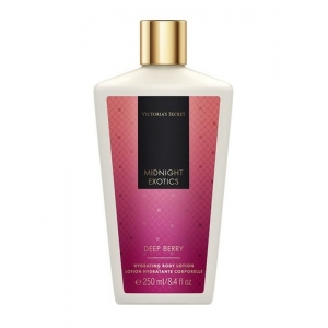 VICTORIA´S SECRET MIDNIGHT EXOTIC DEEP BERRY BODY LOCION 250 ML