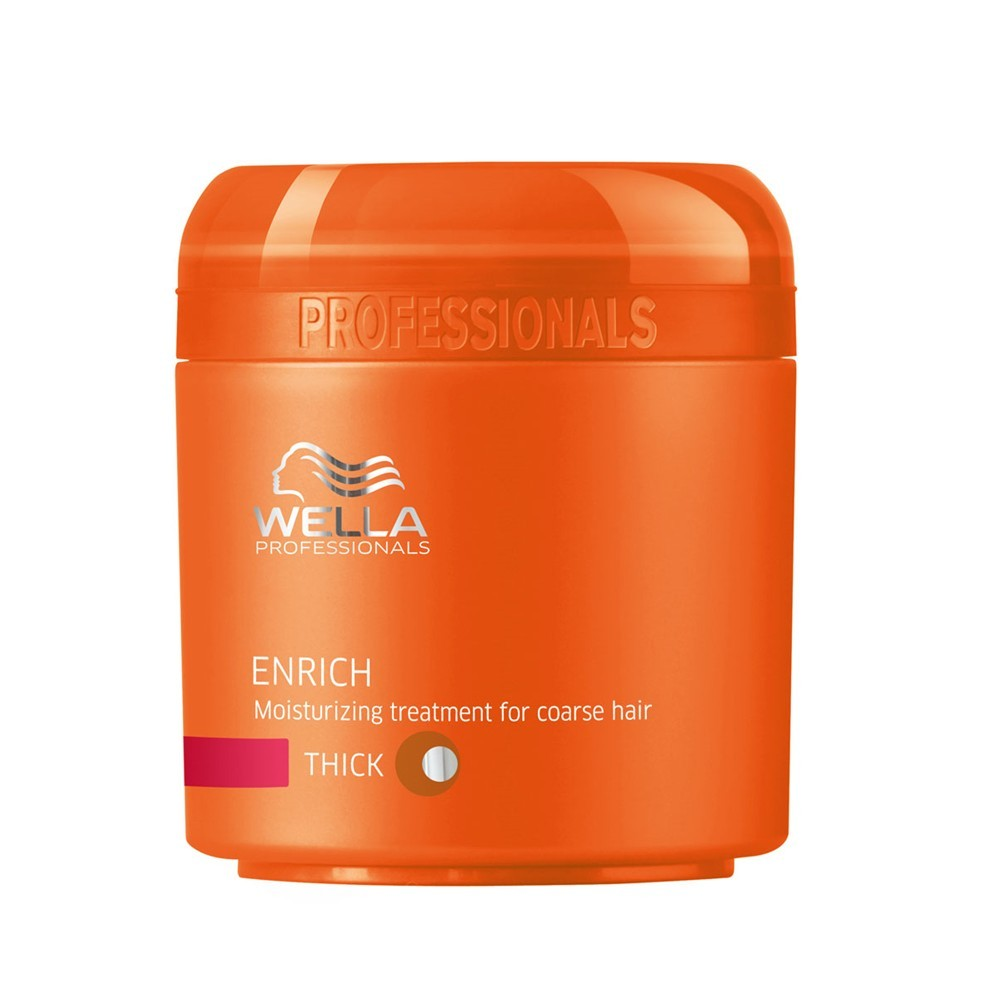 WELLA PROFESSIONAL ENRICH MASK CABELLO GRUESO 150 ML