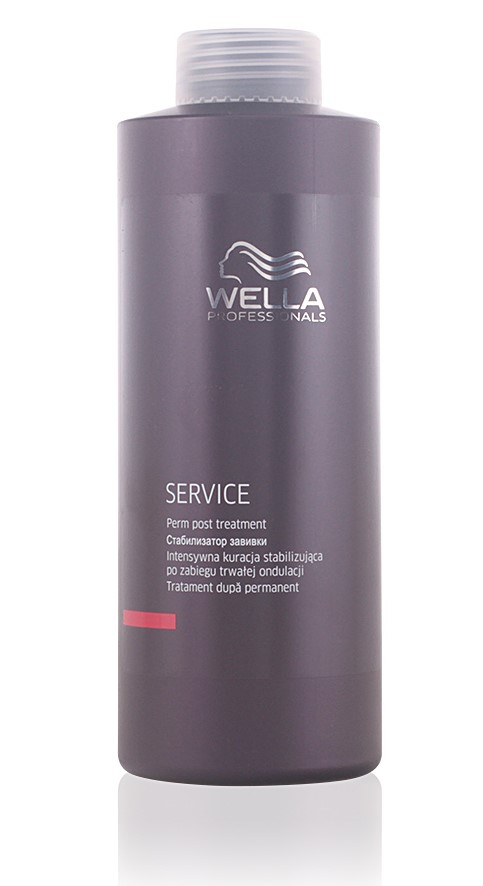 WELLA PROFESSIONAL SERVICE PRO COLOR PERM POST TREATMENT 1000 ML