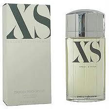 PACO RABANNE XS HOMME AFTERSHAVE 100 ML