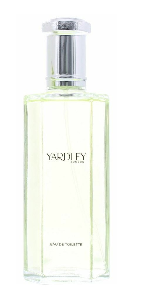 YARDLEY LILY OF THE VALLEY EDT 125 ML