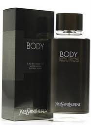 YSL BODY KOUROS EDT 100 ML VP.