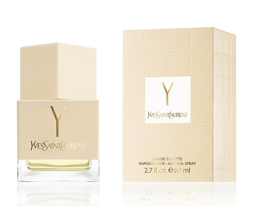 perfume y de yves saint laurent