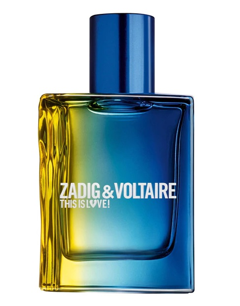 ZADIG & VOLTAIRE THIS IS LOVE POUR LUI EDT 30 ML