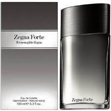 ZEGNA FORTE EDT 100 ML