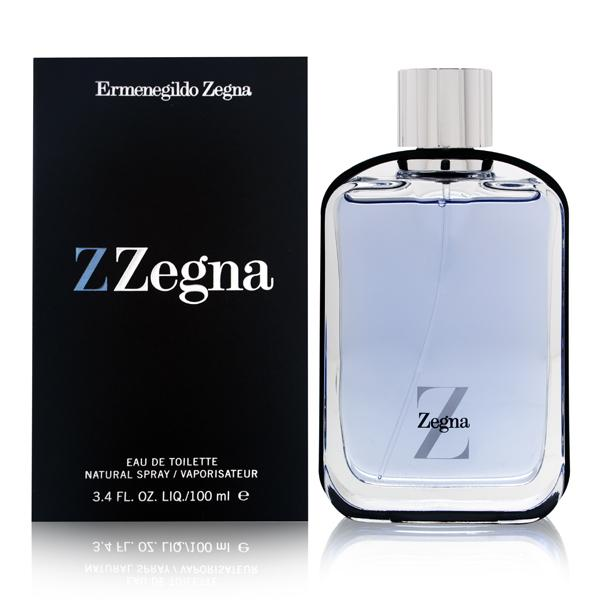ZEGNA Z EDT 50 ML VP.