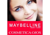 MAYBELLINE OJOS