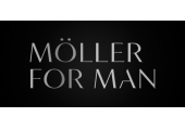 ANNE MOLLER FOR MAN