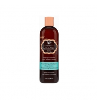 HASK COCONUT OIL NOURISHING SHAMPOO 355 ML