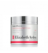 ELIZABETH ARDEN VISIBLE DIFFERENCE GENTLE HYDRATING NIGHT CREAM P. SECAS 50 ML