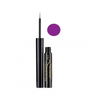 ELIZABETH ARDEN BEAUTIFUL COLOR BOLD DEFINING 24 H. LIQUID EYELINER 04 PLUM DESIRE