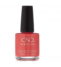 CND VINYLUX 122 LOBSTER ROLL