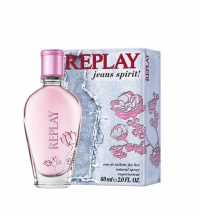 REPLAY JEANS SPIRIT FOR HER