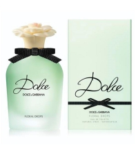 DOLCE & GABBANA DOLCE FLORAL DROPS EDT 150 ML