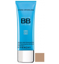 GIVENCHY HYDRA SPARKLING BB CREAM LOOK NATURAL 02 MEDIUM BEIGE 40 ML