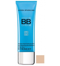 Hydra Sparkling BB Cream Look Natural