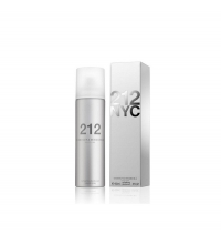 CAROLINA HERRERA 212 DEO VAPO 150 ML