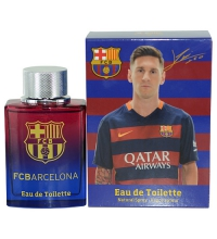 FCB MESSI EDT 100 ML