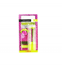 MAYBELLINE BABY LIPS LEMON ZAP 19