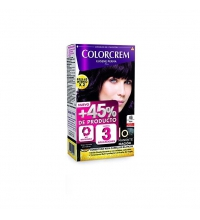 COLORCREM COLOR & BRILLO TINTE CAPILAR +45% DE PRODUCTO 46 VIOLIN