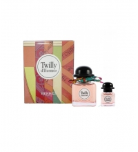 HERMES TWILLY EAU DE PARFUM 50 ML + EDT 7.5 ML SET REGALO