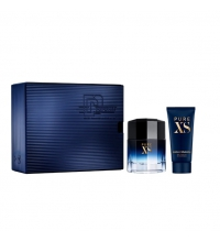 PACO RABANNE PURE XS EDT VAPO 100 ML + S/GEL 100 ML SET REGALO