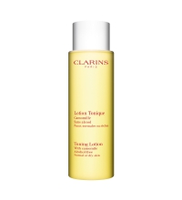 CLARINS LOTION TONIQUE S/ALCOHOL 200 ML P. SECAS