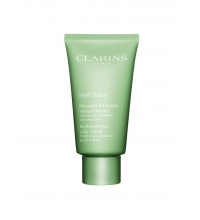 CLARINS MASK SOS PURE 75 ML