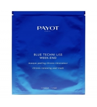 PAYOT BLUE TECHNI LISS WEEK-END PEELING 10 UNIDADES