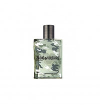ZADIG & VOLTAIRE THIS IS HIM! CAPSULE NO RULES EDT 50 ML