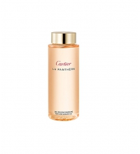 CARTIER LA PANTHERE SHOWER GEL 200 ML