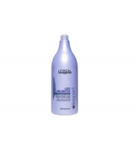L'OREAL LISS UNLIMITED SHAMPOO 1500 ML