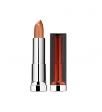 MAYBELLINE LIPSTICK COLOR SENSATIONAL CHOCO CREAM 715