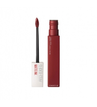 MAYBELLINE SUPERSTAY MATTE INK 50 VOYAGER 5 ML