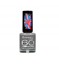 RIMMEL LONDON 60 SECOND