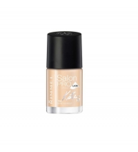 RIMMEL LONDON NAIL POLISH SALON PRO BARE YOURSELF 126 12ML
