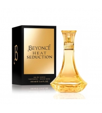 BEYONCE HEAT SEDUCTION EDT 100 ML