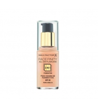 MAX FACTOR FACEFINITY ALL DAY FLAWLESS 3 IN 1 FOUNDATION 035 PEARL BEIGE