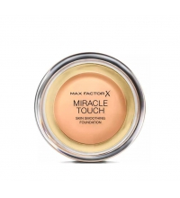 MAX FACTOR MIRACLE TOUCH LIQUID ILLUSION FOUNDATION 075 GOLDEN