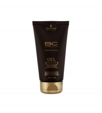 BONACURE OIL MIRACLE GOLD SHIMMER TREATMENT 750ML