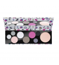 ESSENCE PALETA PARA OJOS Y ROSTRO NOT YOUR PRINCESS