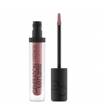 CATRICE GENERATION MATT COMFORTABLE BARRA LABIOS LIQUIDA 070 MAUVE TO THE RHYTHM